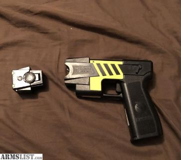 For Sale: m26 taser