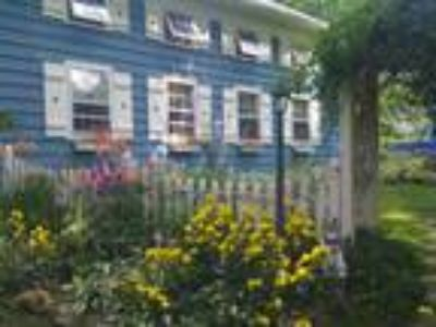 Inn for Sale: Ariel Farm Guest House