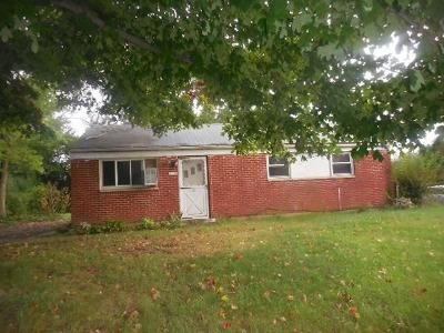 3 Bed 1 Bath Foreclosure Property in Dayton, OH 45417 - Rockport Ave