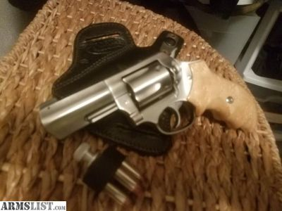 For Sale/Trade: Ruger sp101 357