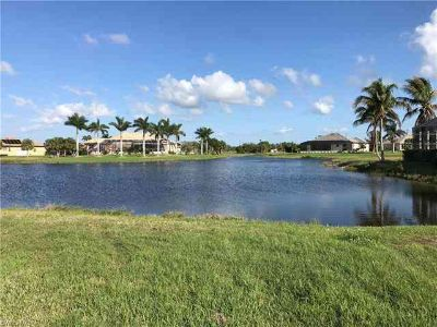16232 Cayman LN Punta Gorda, Build your Dream Home on this