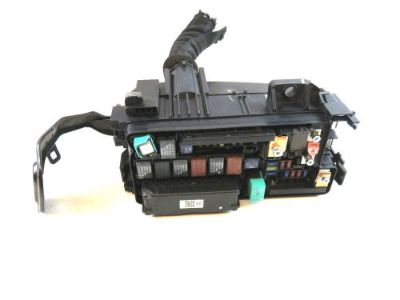 Purchase 13 14 15 HONDA ACCORD ENGINE COMPARTMENT UNDER HOOD FUSE RELAY BOX GENUINE OEM motorcycle in Miami, Florida, United States, for US $47.00