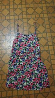 Forever 21 large cute dress 5.00