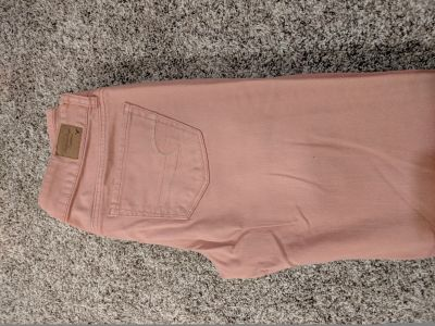 American Eagle Pants Size 4