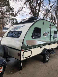 2016 Forest River R-POD 171