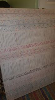 Large Tribal Home Decor Picture from Hobby Lobby
