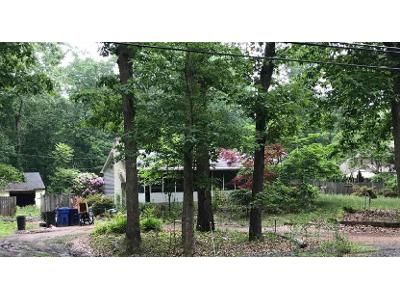 3 Bed 1 Bath Foreclosure Property in Vincentown, NJ 08088 - Oakshade Rd
