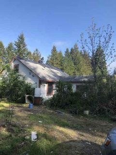17600 Sandlake Road CLOVERDALE Four BR, PRIVATE COUNTRY