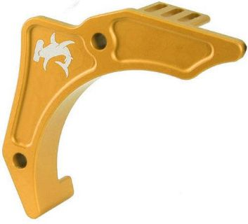 Purchase Hammerhead Designs Case Saver - Gold RMZ450CS2 0950-0392 56-1282 motorcycle in Loudon, Tennessee, US, for US $32.83