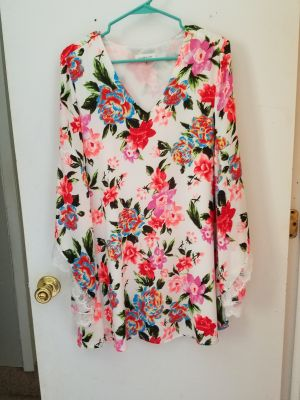 Very Cute long Shirt in great condition.