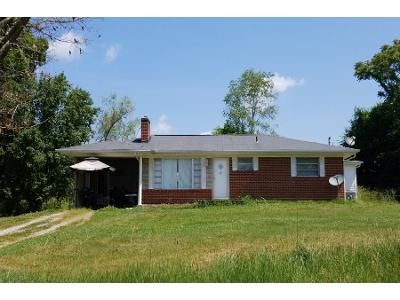 2 Bed 1 Bath Foreclosure Property in Jefferson City, TN 37760 - Liberty Rd