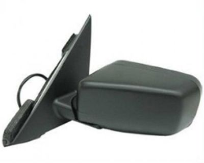Purchase Driver Side KOOL-VUE Mirror BMW 3 Series 99-06 Folding w/o Memory 51168245125 motorcycle in Macon, Georgia, US, for US $72.50