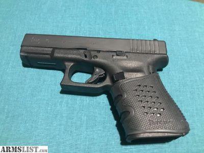 For Trade: Glock 19 gen 4