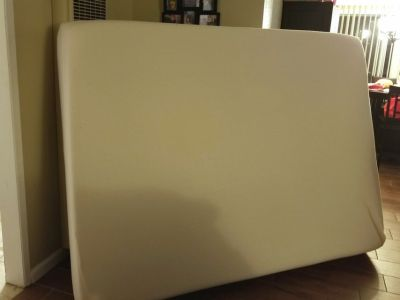 "Queen Size 12"" Memory Foam Mattress by Signature Sleep"