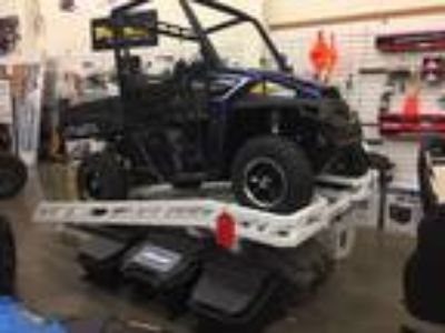 2017 Polaris Trailers UTV RACK FOR SPORT DECK