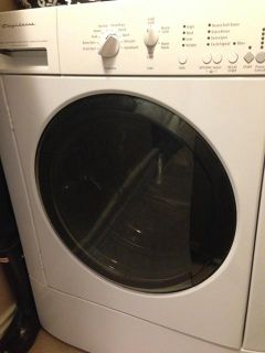 $200, Frigidaire Washer Front Loading