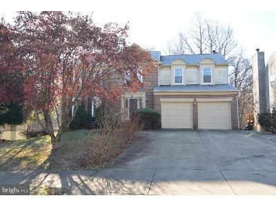 3 Bed 4 Bath Foreclosure Property in Bowie, MD 20721 - Wetherbourne Ct