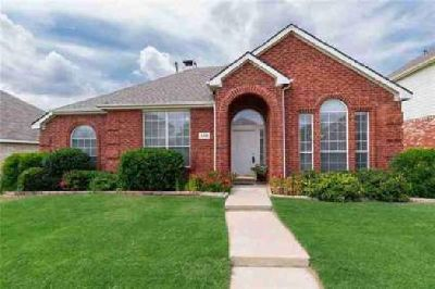 4602 Basil Drive McKinney Four BR, Lovely home priced to sell!