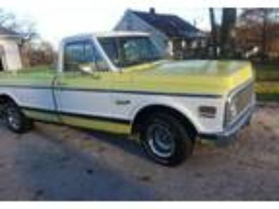1971 Chevrolet C10 Classic Truck in Canton, OH