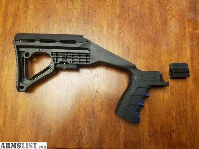 For Sale: Bump Fire Systems AR-15 Bump Fire Stock