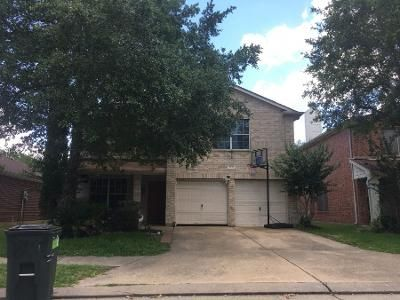 4 Bed 3 Bath Preforeclosure Property in Katy, TX 77449 - Indian Stone Ln