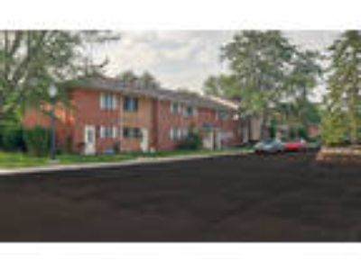 Elmwood Terrace Apartments & Townhomes - Two BR, 1.5 BA Townhome 1,387 sq.