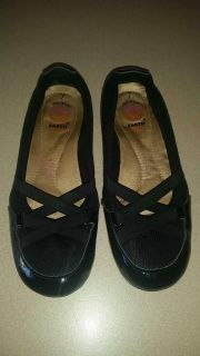 Size 7 Womens Gelron Earth Spirit shoes
