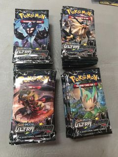 Pok mon cards New release