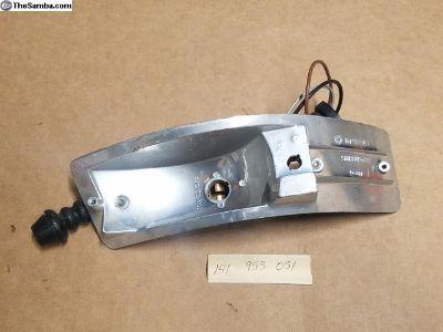 NOS Bulb Holder / Turn Signal Hella Ghia 141953051