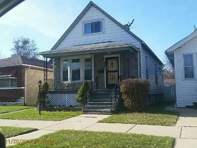 1 Bath Foreclosure Property in Chicago, IL 60628 - S Parnell Ave