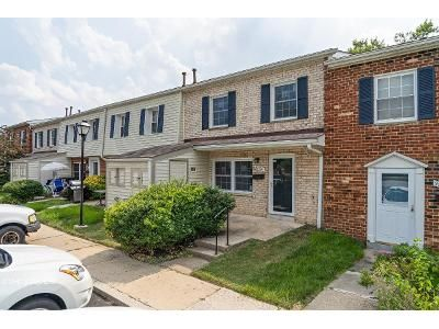 2 Bed 1.5 Bath Foreclosure Property in Laurel, MD 20723 - Bridle Path Ln Apt L