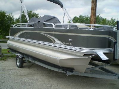 2016 Avalon GS Quad Fish Pontoons Boats Lancaster, NH