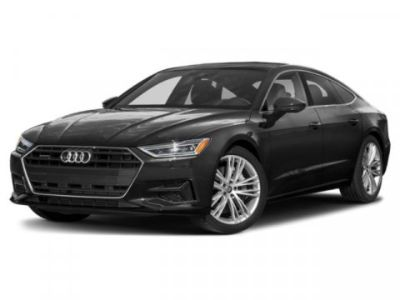 2019 Audi A7 Prestige (Mythos Black Metallic)