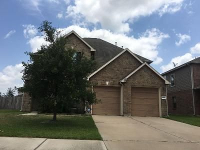5 Bed 4 Bath Foreclosure Property in Katy, TX 77494 - Bellows View Dr