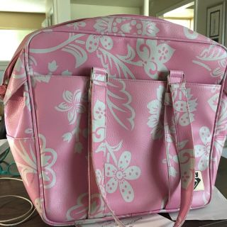 Awesome Roxy, Large, Roomy, Diaper Bag