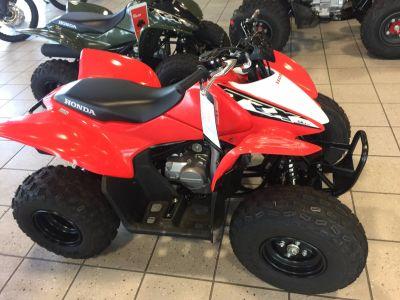 2017 Honda TRX90X Kids ATVs Troy, OH