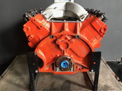 1968 Mopar 440ci. motor