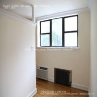Murray Hill - Luxurious Elevator/Laundry One Bedroom Duplex with 2 full bathrooms