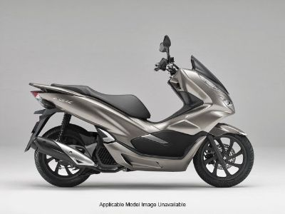 2019 Honda PCX150 ABS 250 - 500cc Scooters Long Island City, NY