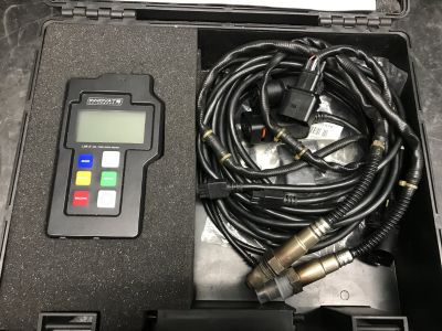 Innovative Dual wideband Kit w/datalogger, ford parts