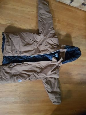 Work wear Parka Size Medium