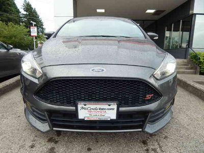 Used 2016 Ford Focus 5dr HB