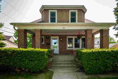 210 Church St Kohler Three BR, Charm right down to the large