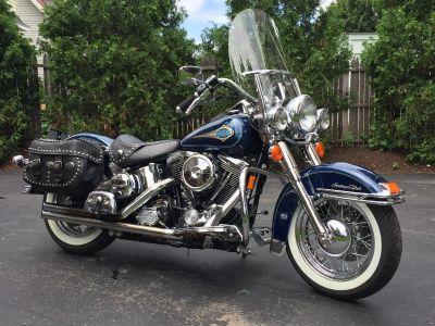 1998 Harley-Davidson HERITAGE SOFTAIL NOSTALGIA