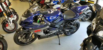 2005 Suzuki GSX-R750 SuperSport Motorcycles Mechanicsburg, PA