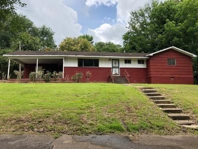 3 Bed 2 Bath Foreclosure Property in Jackson, MS 39204 - Cheswood Dr