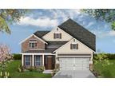 The Kilgore II by Plantation Homes: Plan to be Built