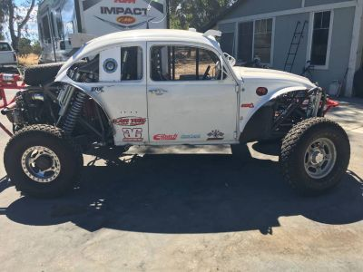 VW Class 5 Unlimited buggy