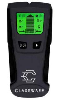 Multifunctional Wall Scanning Device With LCD Screen | New