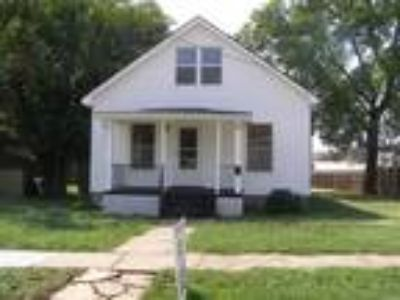 1110 Prospect St, Ellsworth, KS